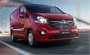 Vauxhall Vivaro SL27 90PS With Comfort Pack