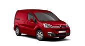 Citroen Berlingo Enterprise 75 Van Leasing