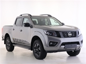 Nissan Navara N-Guard Automatic Van Leasing