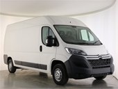 Citroen Relay L3 H2 Van Leasing