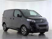 Citroen Dispatch 1.6 BlueHDi 180 Enterprise Plus Euro 6 XS Automatic Van Leasing