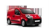 Citroen Nemo 1.3 HDi 80 Enterprise Van Leasing