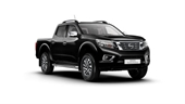 Nissan Navara NP300 Double Cab 2.3 dCi 190PS Tekna 4WD Manual Van Leasing