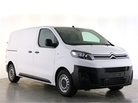 Citroen Dispatch Citroen Dispatch 95 Euro 6 Van Leasing