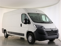 Citroen Relay L3H2 Enterprise Van Leasing
