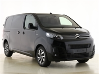 Citroen Dispatch 180 M Automatic Van Leasing