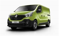 Renault Trafic SL27 dCi 120PS Business Van Leasing