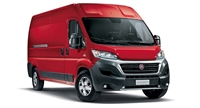 $Manufacturer.Name Ducato Van Van Leasing