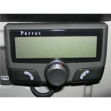 Parrot Bluetooth set
